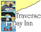 Traverse Bay City Hotel at the Inn